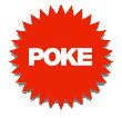 Poke here I come