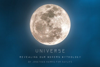 Universe by Jonathan Harris