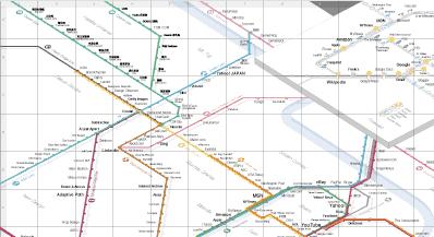 web trend map2008