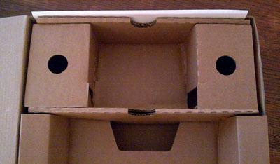 My happybox