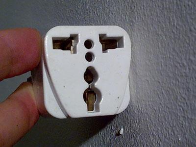 PlugFace